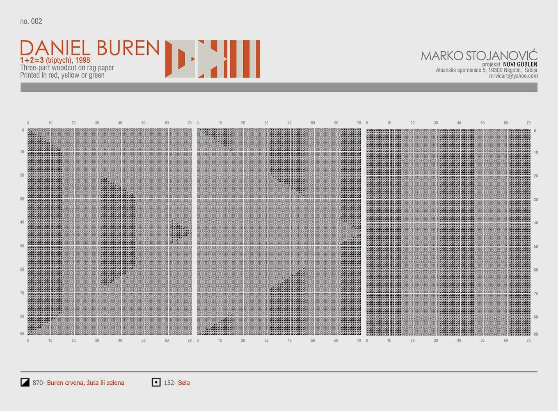 Daniel-Buren-nece
